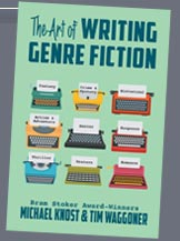 The Art of Writing Genre Fiction