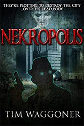 Bram stoker award winner published by angry robot books fandeluxe Choice Image